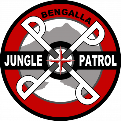 Jungle Patrol